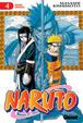 Cover of Naruto #4 (de 72)