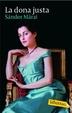Cover of La dona justa