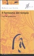 Cover of Il fantasma del tempio