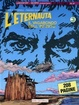 Cover of L'Eternauta vol. 3 - Il vagabondo dell'infinito
