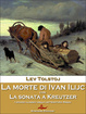 Cover of La morte di Ivan Ilijc