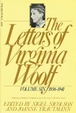 Cover of The Letters of Virginia Woolf: 1936-1941