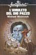 Cover of L'amuleto del dio pazzo