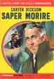 Cover of Saper morire
