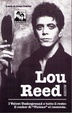 Cover of Lou Reed Show