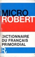Cover of Micro Robert