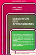 Cover of Descrittori dell'apprendimento