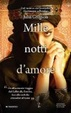 Cover of Mille notti d'amore