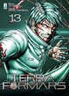 Cover of Terra Formars vol. 13
