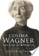 Cover of Cosima Wagner