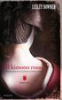 Cover of Il kimono rosso
