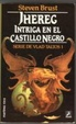 Cover of Jhereg : intriga en el castillo negro