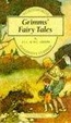 Cover of Grimm's Fairy Tales