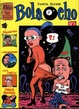 Cover of Bola ocho #3 (de 11)