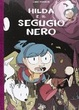 Cover of Hilda e il segugio nero