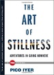 Cover of The Art of Stillness