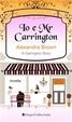 Cover of Io e Mr Carrington