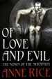 Cover of Of Love and Evil