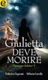 Cover of Giulietta deve morire