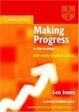 Cover of Making Progress to First Certificate Self Study Student's Book