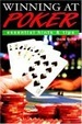 Cover of Winning at Poker