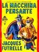 Cover of La macchina pensante