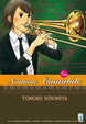 Cover of Nodame Cantabile vol. 15