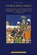 Cover of Storia dell'India