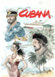 Cover of Cubana