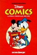 Cover of Disney Comics