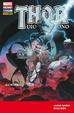 Cover of Thor - Dio del tuono n. 9