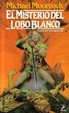 Cover of El misterio del lobo blanco