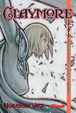 Cover of Claymore #17