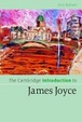 Cover of The Cambridge Introduction to James Joyce