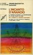 Cover of L'incanto d'arancio