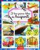 Cover of Il tuo libro dei trasporti
