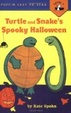 Cover of Turtle and Snake's Spooky Halloween