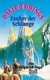 Cover of Die Belgariad- Saga II. Zauber der Schlange.