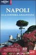 Cover of Napoli e la Costiera Amalfitana