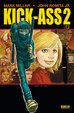 Cover of Kick-Ass 2 Vol. 1 (di 4)