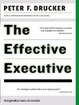 Cover of The Effective Executive