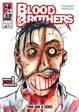 Cover of Blood Brothers n. 0