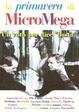 Cover of la primavera di MicroMega - Un voto per dire