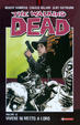 Cover of The Walking Dead vol. 12