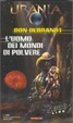 Cover of L'uomo dei mondi di polvere