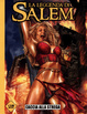 Cover of La leggenda di Salem n. 2