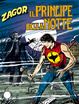 Cover of Zagor n. 399 (Zenith n. 450)