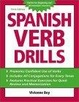 Cover of Spanish Verb Drills