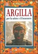 Cover of Argilla