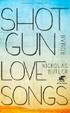 Cover of Shotgun Lovesongs